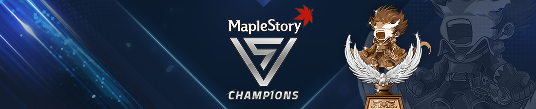 champions update banner