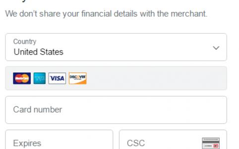 buy credit 5